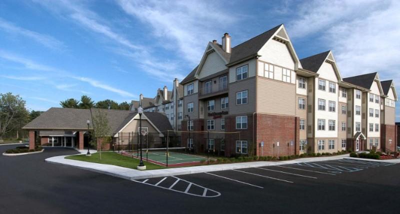 Residence inn by marriott saratoga springs saratoga for Saratoga springs hotels ny
