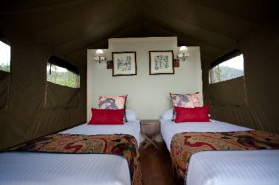 Twin Bed Lodge 6 of 12
