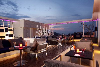 Rooftop Bar & Lounge 3 of 8