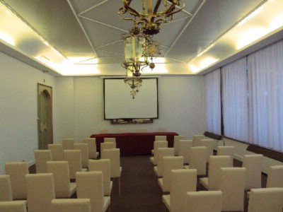 Duodo Meeting Room 8 of 12