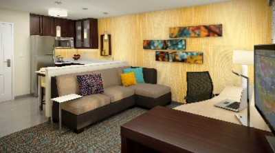 Residence Inn Omaha West 1 of 6