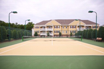 Tennis Court 16 of 19