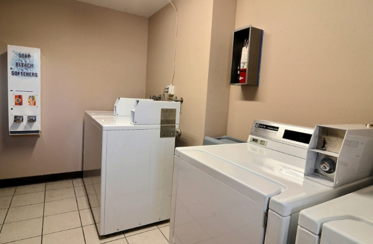 Guest Laundry Room 25 of 26