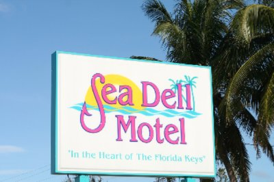 Image of Sea Dell Motel