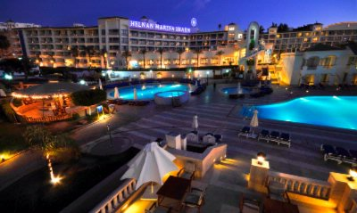 Helnan Marina Sharm Hotel 1 of 16