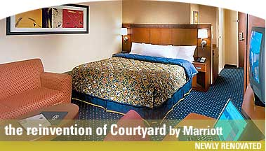 Image of The Courtyard by Marriott New Haven Wallingford