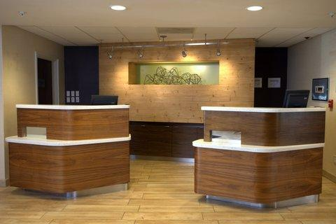 Front Desk Area 4 of 12