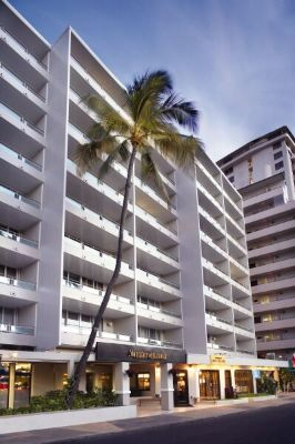 Image of Outrigger Regency on Beachwalk