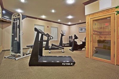 24 Hour Fitness Center 7 of 13