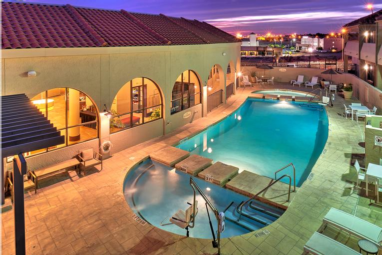 HD wallpapers hotels in el paso tx with jacuzzi in room