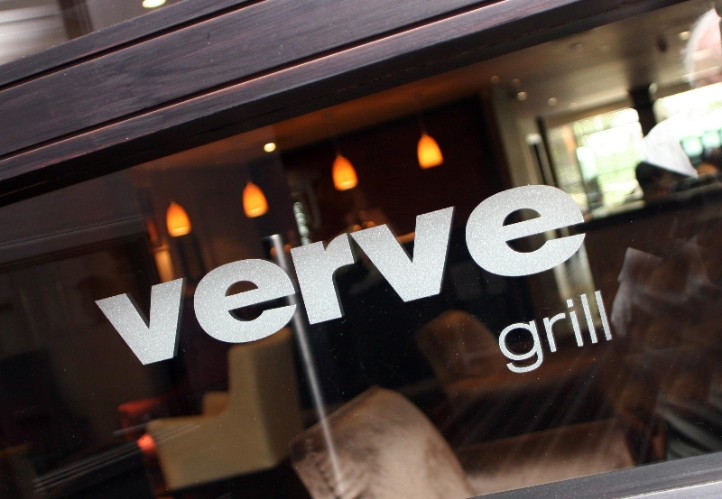 Verve Grill Restaurant 6 of 16