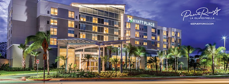Hyatt Place Manatí 1 of 18