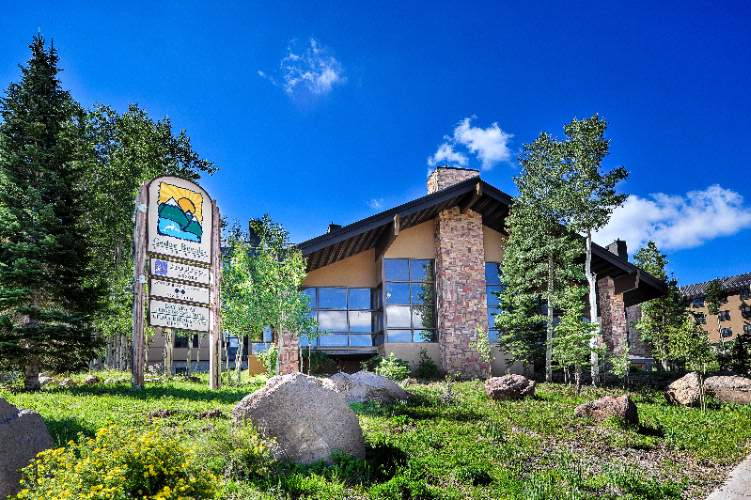 Cedar Breaks Lodge by Diamond Resorts 1 of 11