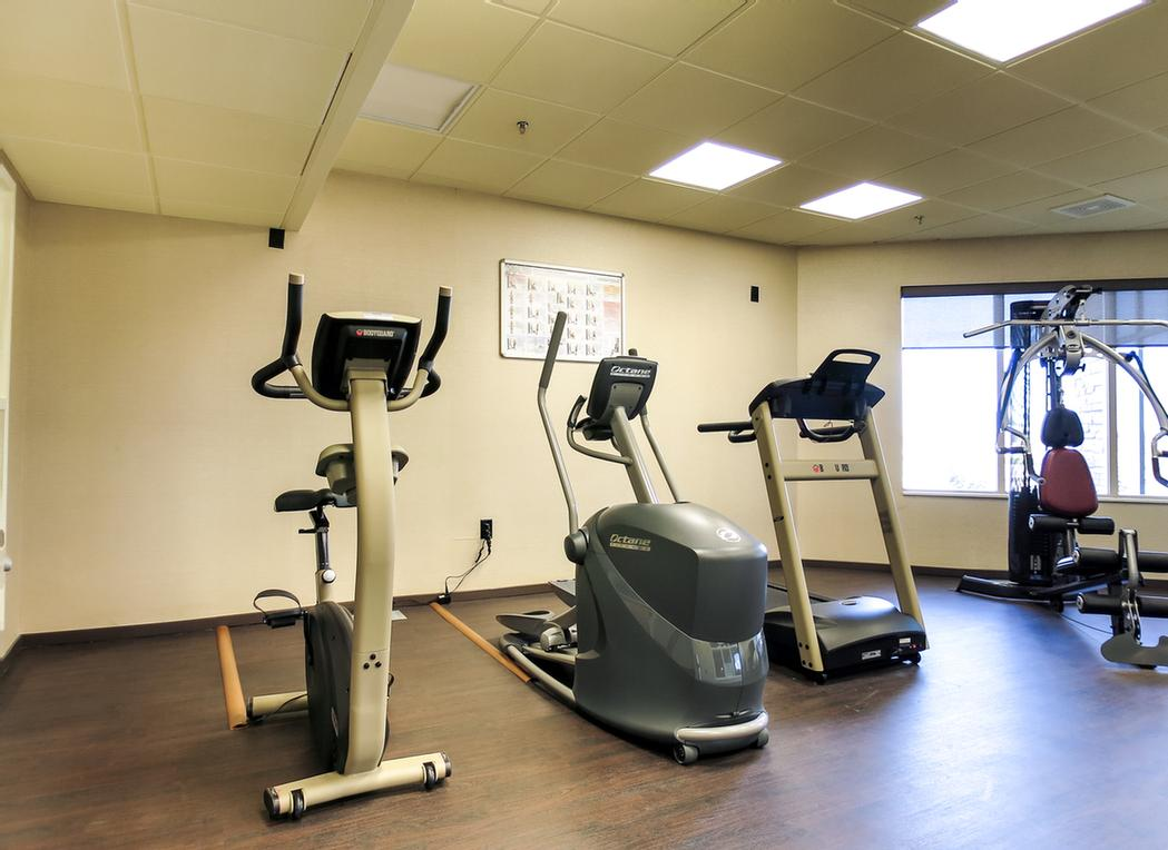 Fitness Centre 16 of 19