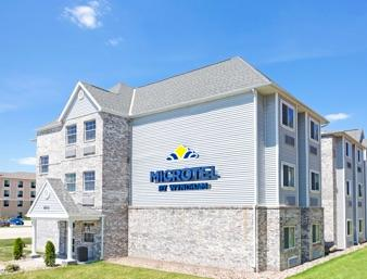 Microtel Inn & Suites 10 of 14