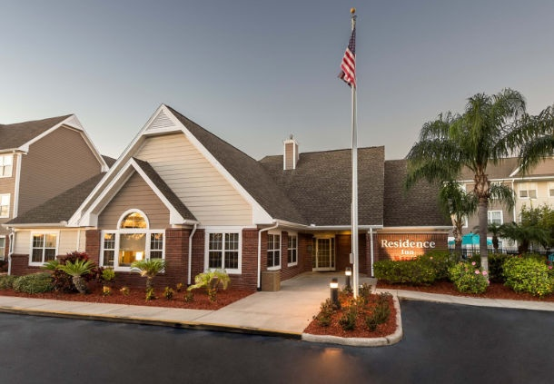 Image of Residence Inn by Marriott Lakeland