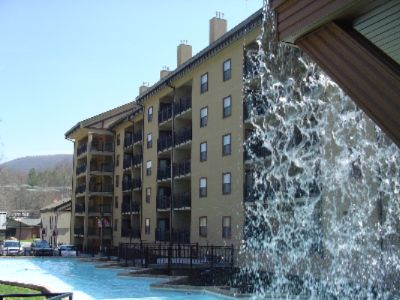 Gatlinburg Town Square a Summer Bay Resort 1 of 11