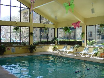 Indoor Swimming Pool 6 of 11