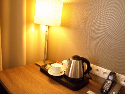 Coffee/tea Maker At Room 4 of 13