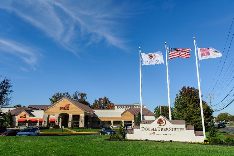 Image of Doubletree Suites by Hilton Mt. Laurel