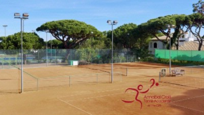 Sheraton Algarve -Annabel Croft Tennis Academy 8 of 15