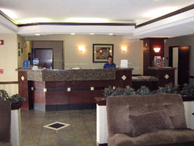 Front Desk 3 of 6