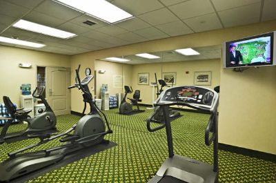 On-Site Cardio Fitness Room 6 of 12