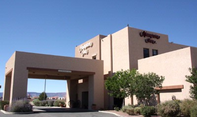 Hampton Inn Kayenta 1 of 25
