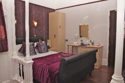 A Premier Double Room 15 of 28