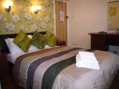 A Premier Double Room 5 of 28