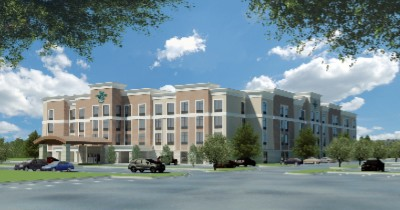 Homewood Suites by Hilton Charlotte Ballantyne 1 of 8