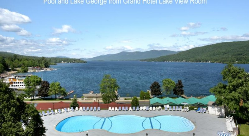 Fort William Hotel Conference Center 48 Canada St Lake George Ny 12845