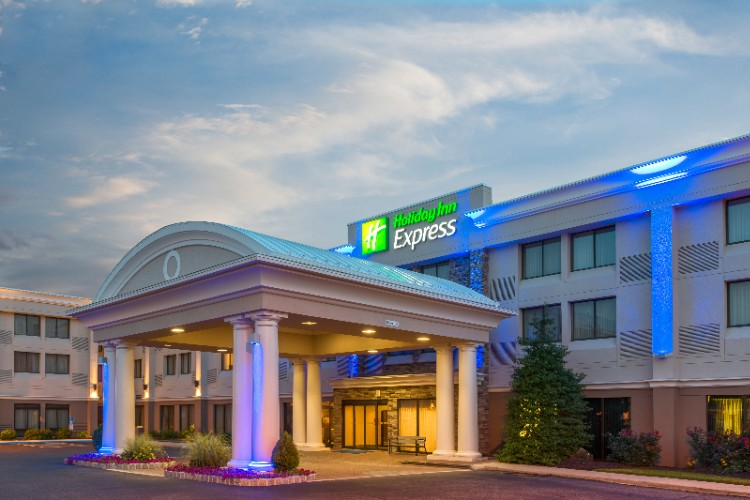 Holiday Inn Express Philadelphia Ne Bensalem 1 of 16
