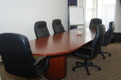 Executive Boardroom 6 of 7
