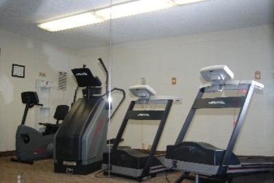 Exercise Facility 7 of 7