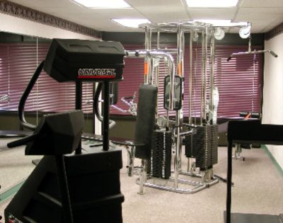 Exercise Room 9 of 11