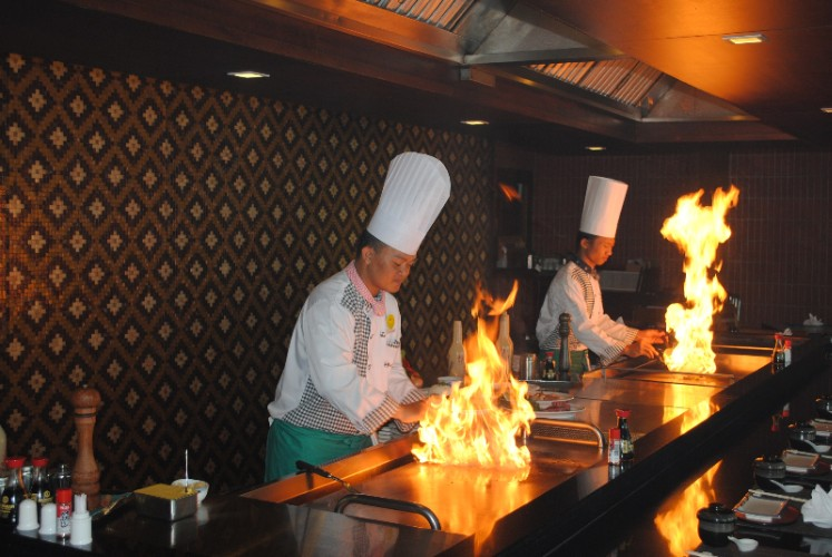 Nogusaya Teppanyaki And Grill Restaurant 13 of 31