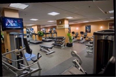 24 Hour Free Fitness Center 14 of 23