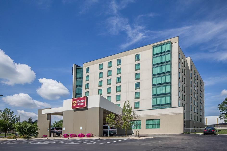 Hotels Near Madison Wisconsin Convention Center