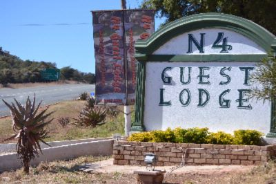 N4 Guest Lodge 1 of 12