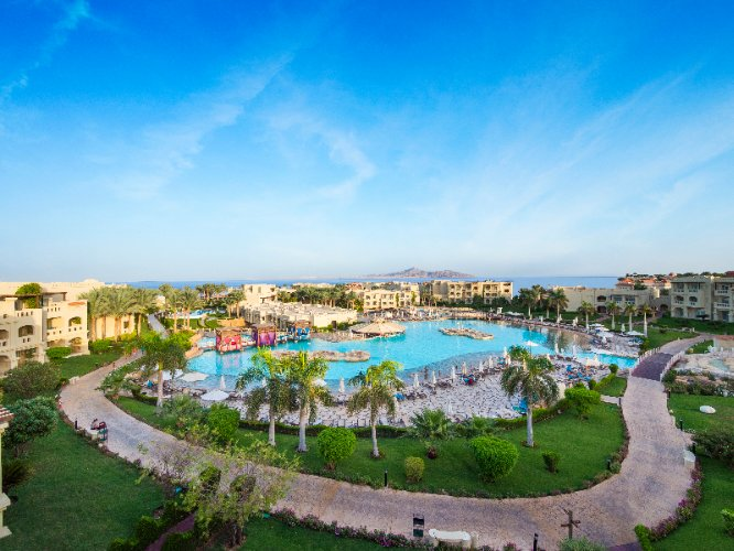 Rixos Sharm El Sheikh All Inclusive 1 of 14