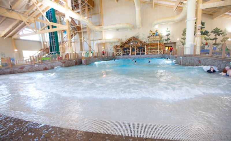 Our Wave Pool 10 of 14