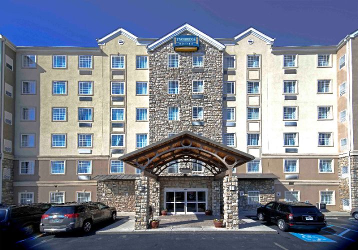 Staybridge Suites Hamilton Place 1 of 16