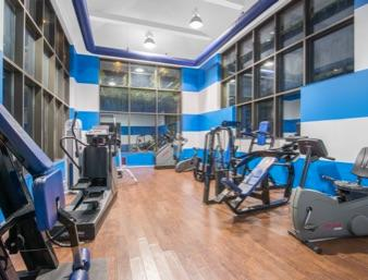 Fitness Room 10 of 11