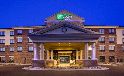 Holiday Inn Express & Suites 1 of 3