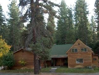 Image of Almost Home Group Lodging