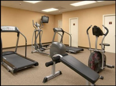 Our Workout Facility 6 of 11