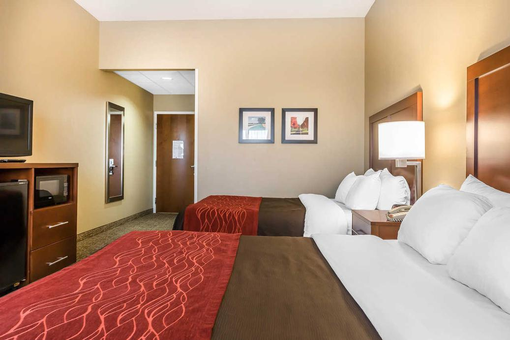 New Spacious Guest Rooms 3 of 5
