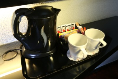 Tea/ Coffee Facilities In Room 6 of 16