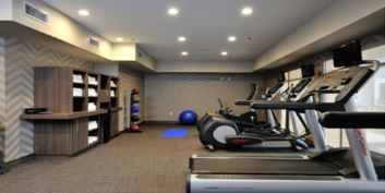 Fitness Area 6 of 7